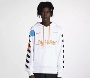 felpa nike x off white
