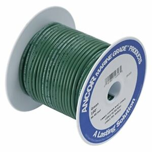 16-Gauge Ancor 182303 Marine Grade Electrical Primary Tinned Copper Boat Wiring