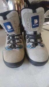Comfort Uk4 Stivali Eu Fix Lafuma System da 37 Walk passeggio qXOawPxX
