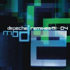 DEPECHE MODE - REMIXES 81>04 (DOPPEL-CD)  2 CD  INTERNATIONAL POP  NEU