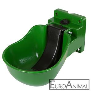 IBC Container Wasserfass Tränkebecken KN50 für Niederdruck Zungentränkebecken f