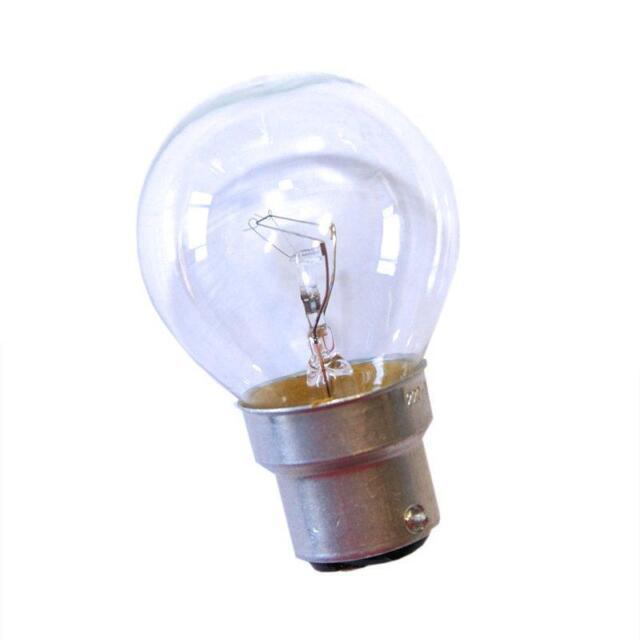 10 ampoules á incandesence 40w 230v
