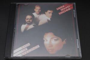 Miami-Sound-Machine-Eyes-Of-Innocence-1993-CD-Epic-EPC-474687-2