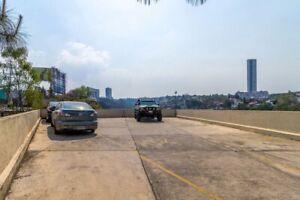 Carretera México-Toluca Cooperativa Palo Alto