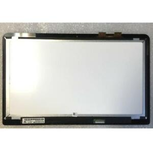 15-6-034-FHD-LCD-LED-Screen-Touch-Bezel-Assembly-For-HP-ENVY-X360-15-W117CL
