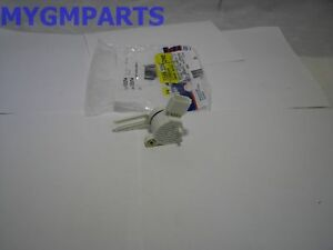 New OEM 2013-2014 GM Original Equipment Brake Pedal Position Sensor 13583374
