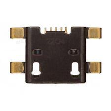 CONNETTORE DOCK RICARICA Micro USB PORTA DATI CARICA per HTC One S Z520e