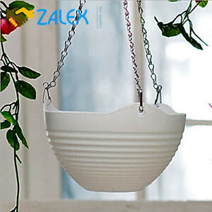 Image Is Loading Hanging Flower Plant Planter Basket For Plants Pot