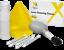 Vivitar-DKS-25-PHOTO-SLR-LAPTOP-SLING-BACKPACK-20-x-12-x-9-PRO-CLEANING-KIT