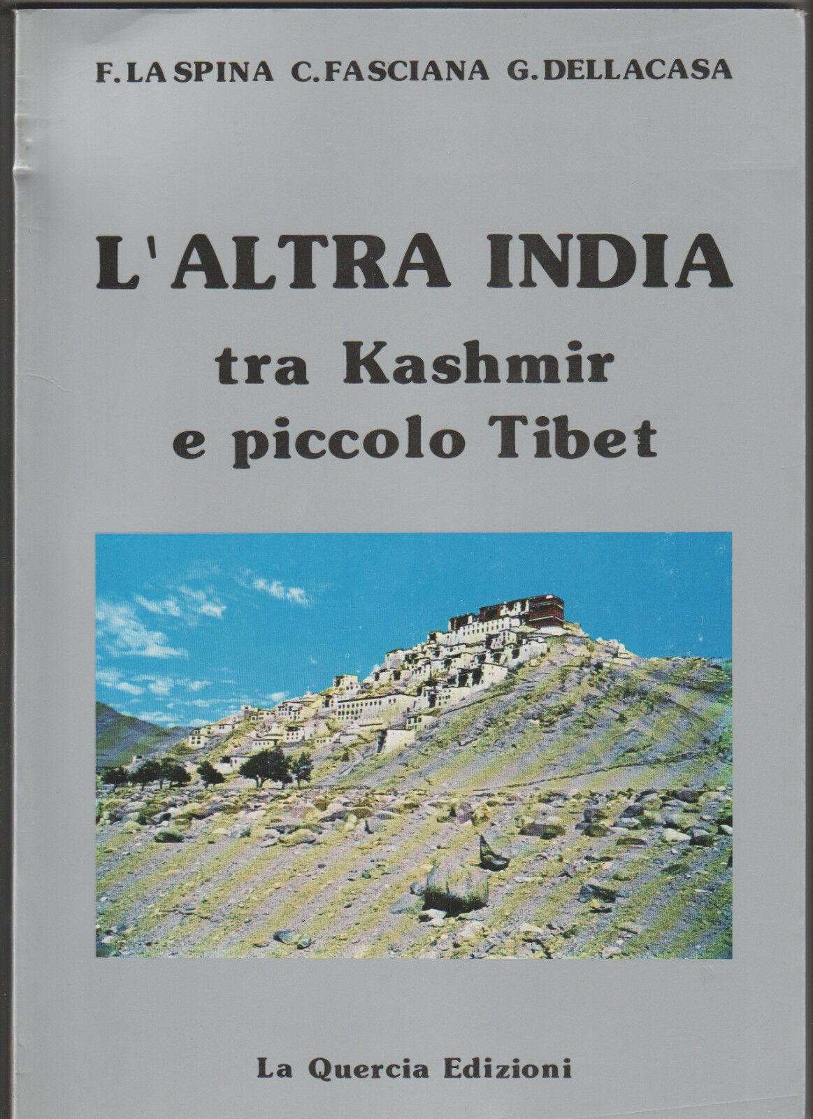 L'altra India tra Kashmir e piccolo Tibet