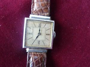 jolie-petite-montre-d-039-homme-vintage-fonctionne-25x25mm-fond-acier