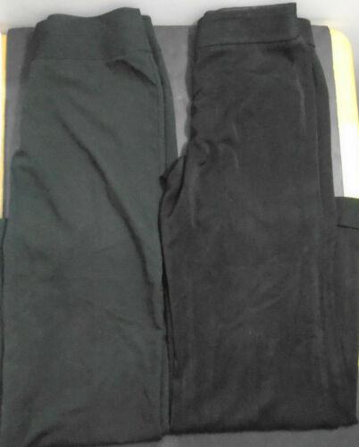WHITE HOUSE BLACK MARKET WOMEN'S BLACK DRESS PANTS
