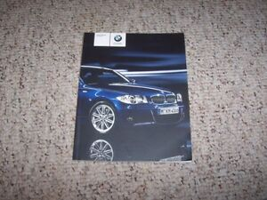 2009 bmw 128i convertible owners manual
