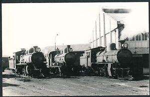 Photo Train Gare TAPIALES Argentine - Ph. Dahlström - 265 h4Vf3UQI-09160453-969909949