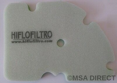 Hiflofiltro Dual Stage Air Filter HFA5201DS Gilera Nexus 300 i.e. 2008 to 2015