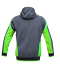 Hi-Vis-Fleece-Jacket-Full-Zip-Hoodie-Jumper-Panel-with-Piping-Body-Dark-Marble thumbnail 17