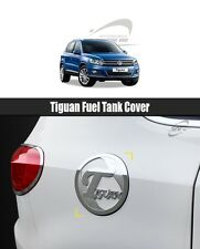 New Chrome Fuel Cap Cover Molding Trim D-915 for Volkswagen Tiguan 2008-2012