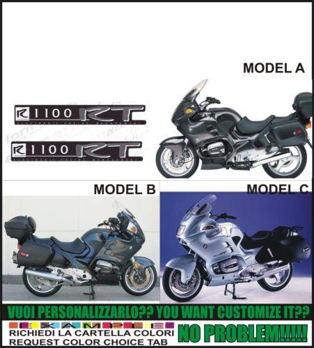 kit adesivi stickers compatibili r 1100 rt 1996-2001