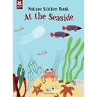 My Nature Sticker Activity Book: At the Seaside by Olivia Cosneau (Paperback, 2014)