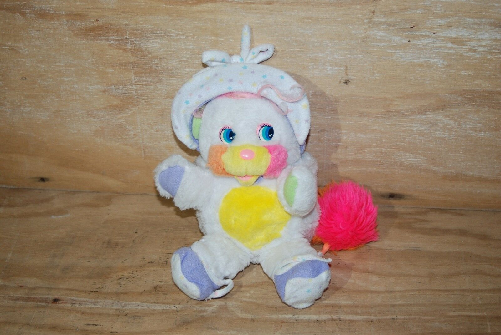 POPPLES RATTLE in perfect condition   VINTAGE