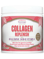Reserveage Collagen Replenish Powder 2.75 Oz
