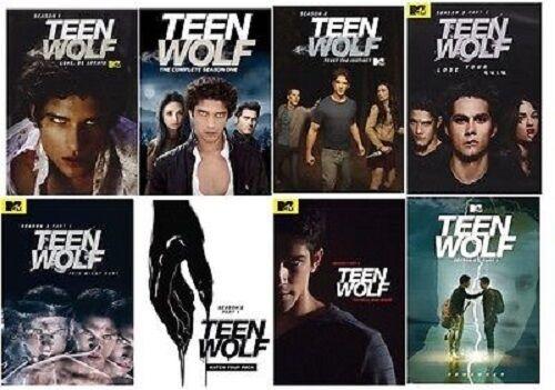 106 Free Teen Wolf Soundtrack music playlists   8tracks radio