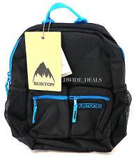 4b107b5ff03de item 7 NEW Burton Youth Gromlet Pack Backpack - True Black and Blue -NEW Burton  Youth Gromlet Pack Backpack - True Black and Blue
