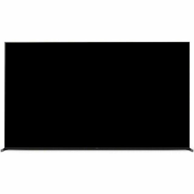 "Sony XBR-55X950G 55""-class BRAVIA 4K HDR Ultra HD Smart TV (2019 Model)"