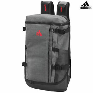 Adidas-Rucksack-Backpack-sports-golf-bag-with-shoe-and-laptop-compartment