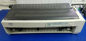 Epson-LQ-2180-DPI-Dot-Matrix-Printer-P910C-Working