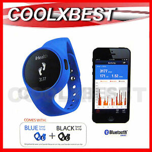 iHEALTH-ACTIVITY-amp-SLEEP-TRACKER-PEDOMETER-BLUETOOTH-WIRELESS-AM3