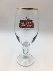 Stella-Artois-33CL-Gold-Rimmed-Beer-Glass-Pasabahce