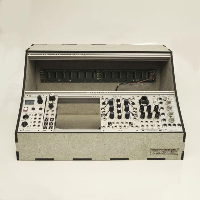 Eurorack Modular Synth Case