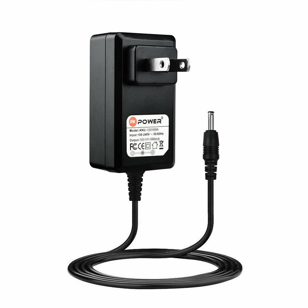 AC / DC Adapter For iCOM BC-110A AEC-4112D Class 2 Transformer Power Supply Cord
