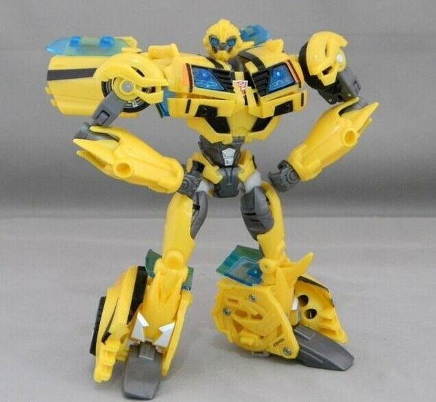 Transformers Prime BUMBLEBEE Deluxe First Edition