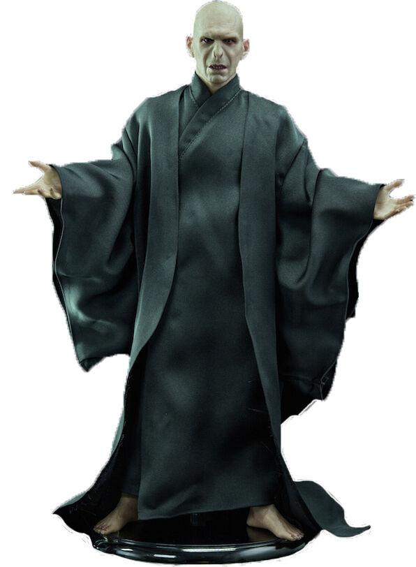 Harry Potter-Lord Voldemort escala 1/6th figura de acción (Star Ace Juguetes) NEW