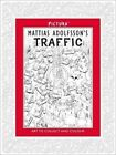 Pictura: Traffic by Mattias Adolfsson (Paperback, 2014)