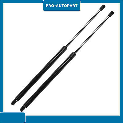 2Qty Liftgate Lift Support Strut Shock Gas Spring For Cadillac Chevrolet GMC