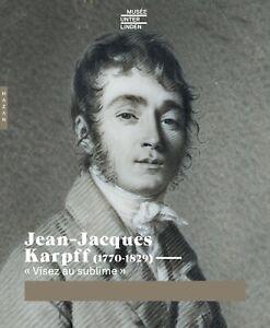 Jean-Jacques Karpff - Visez au sublime - Hazan