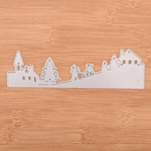 Christmas-Metal-DIY-CuttingDie-Stencil-Scrapbook-Album-Paper-Card-Emboss-Craf-S