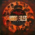 Hoodfiles, Pt. 2 by Various Artists (CD, Apr-2012, DLK Enterprise)