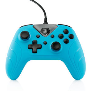 Penguin-United-Offical-Ergonomic-Wired-Gamepad-Controller-for-Nintendo-Switch