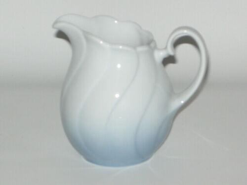 Milchkännchen Gießer Seltmann Weiden Helena blau