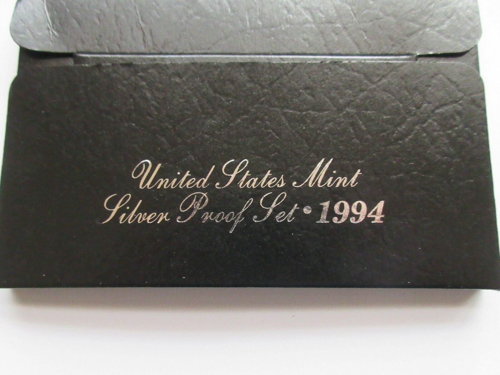 1994 , United States Mint , Silver Proof Set