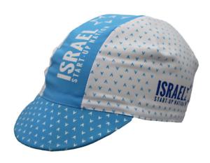 Brand New 2020 ICA Israel Cycling Academy katusha cap Italian made