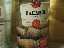 Bacardi Rum Superior Limited Edition 1,5L 37,5%  XXL