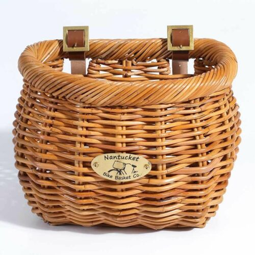 Nantucket Cisco Classic basket 14''x11''x9.5''
