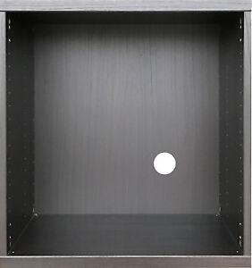IKEA-Besta-Korpus-60x40x64-cm-Schwarzbraun-501-021-57