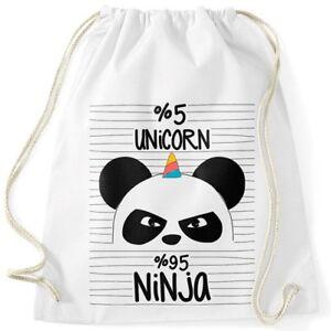 Einhorn-Ninja-Turnbeutel-Unicorn-Pandicorn-Panda-Moonworks