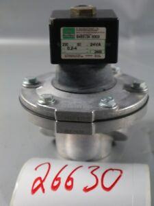 Buschjost-8493134-9303-Magnetventil-Solenoidventil-26630